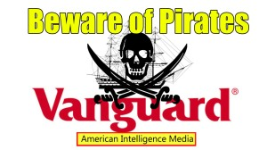 Beware of Pirates Vanguard
