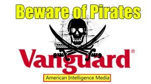 Beware of Pirates Vanguard
