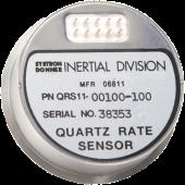 QRS-11 Quartz Rate Sensor