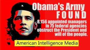 Obama Army Meme