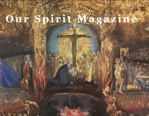 Our SPirit Magazine