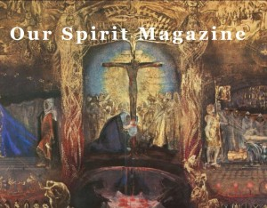 Our SPirit Magazine