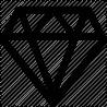 jewel icon
