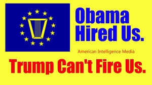 Obama Hired Us Trump