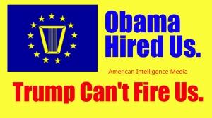 Obama Hired Us Trump