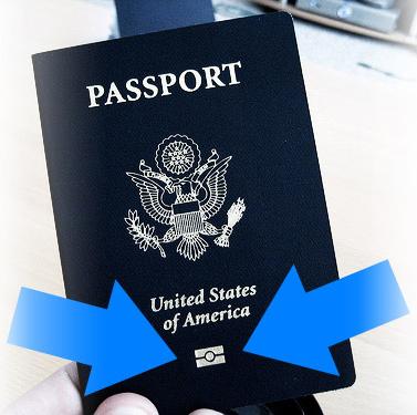 RFID-Passport