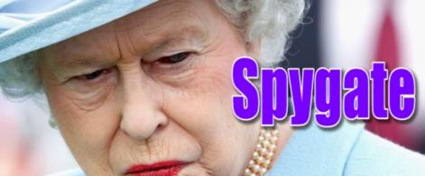 Queen spygate