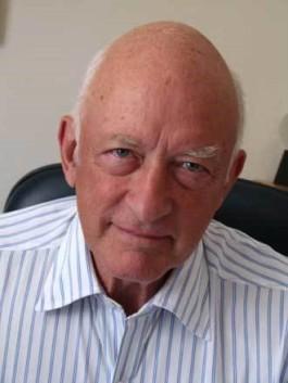 Geoffrey Pattie