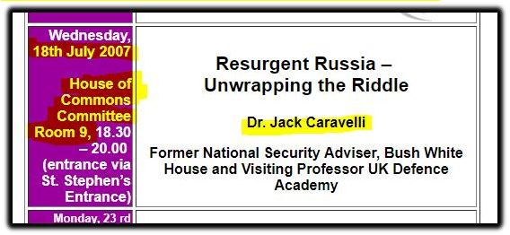 Resurgent Russia 1