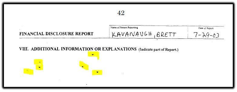Kav exempt 3
