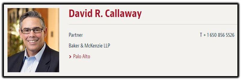 David Callaway