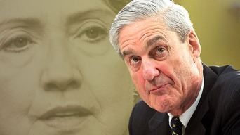 hillary and mueller