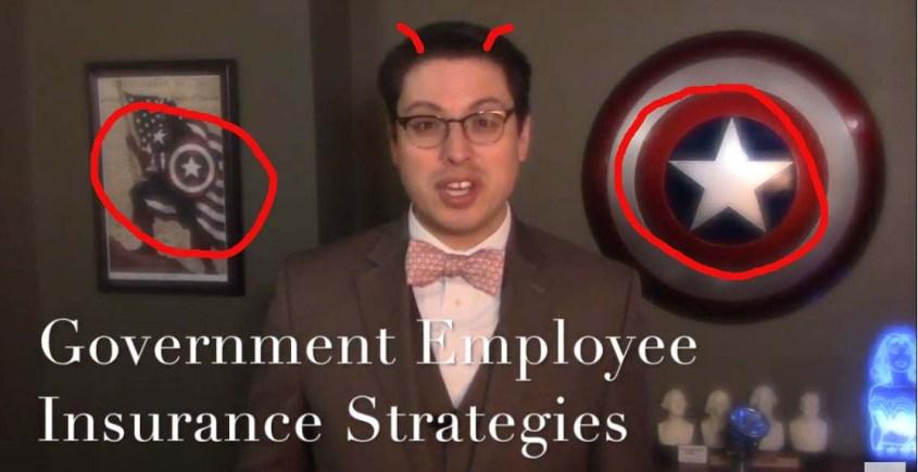 ses employee insurance strategies