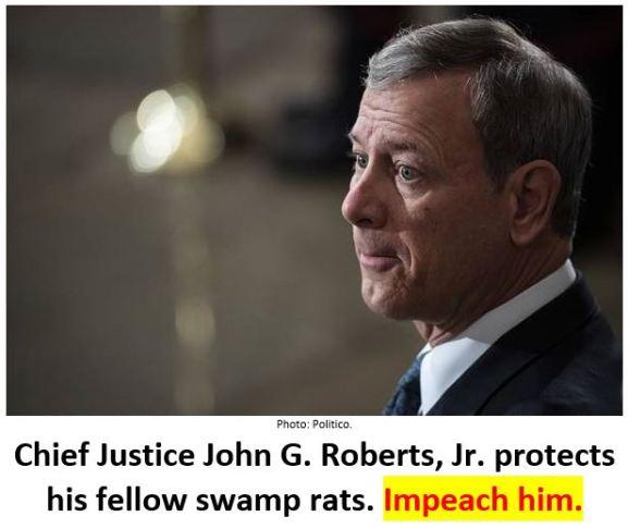 impeach john roberts