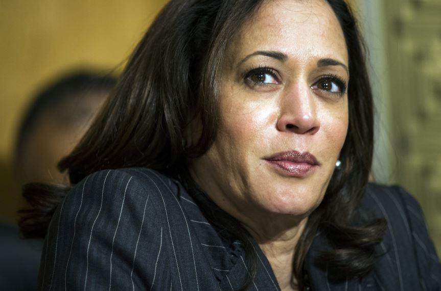 'Progressive Prosecutor': Can Kamala Harris Square the ...   Kamala Harris