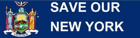save new york