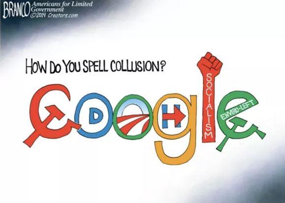 branco collusion google
