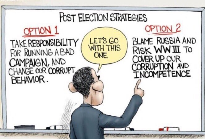 obama post election
