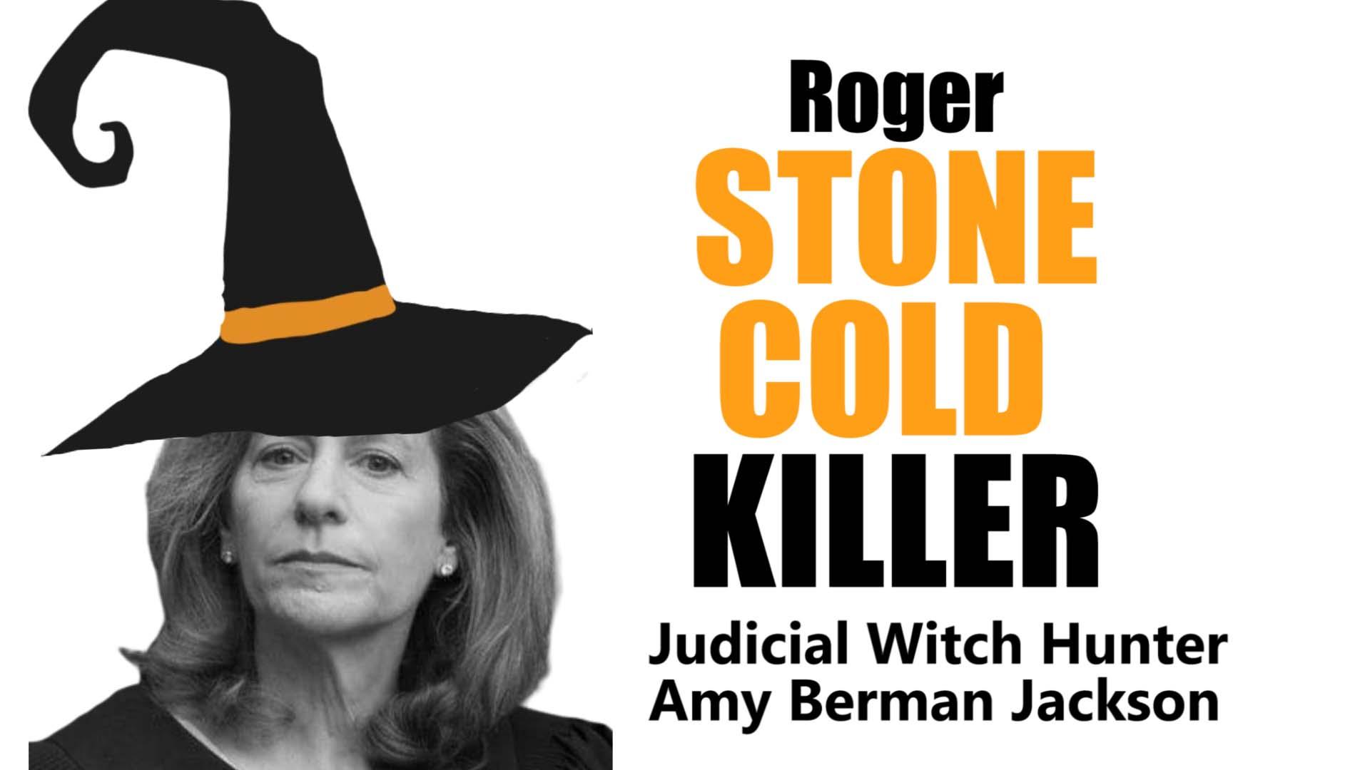amy jackson witch