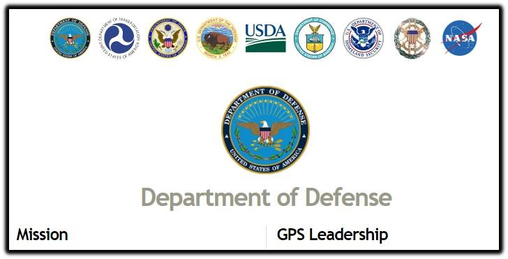department defense