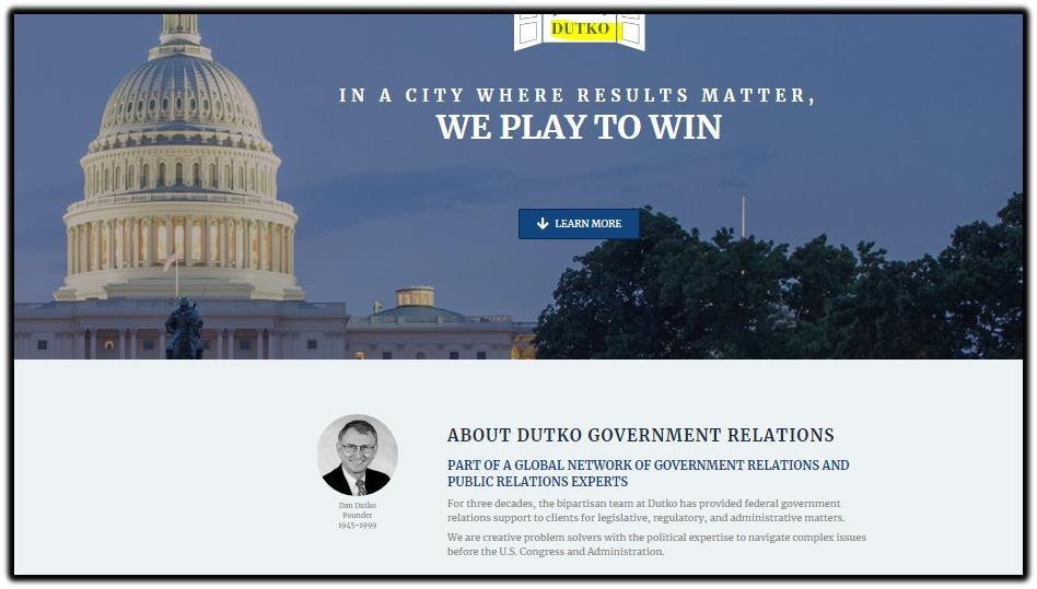 dutko government