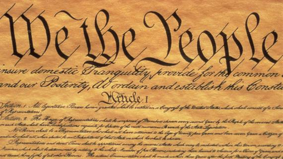 preamble we the people