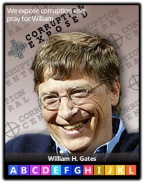 Bill gates AFI