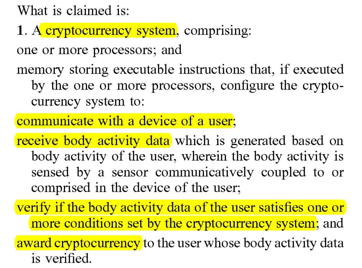crypto system