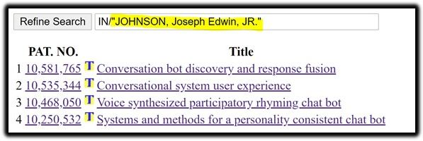 joseph edwin johnson 2
